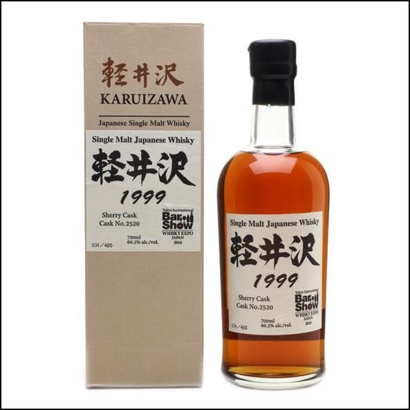 輕井澤1999