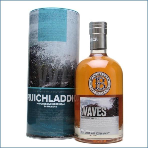 Bruichladdich Waves 70cl 46%