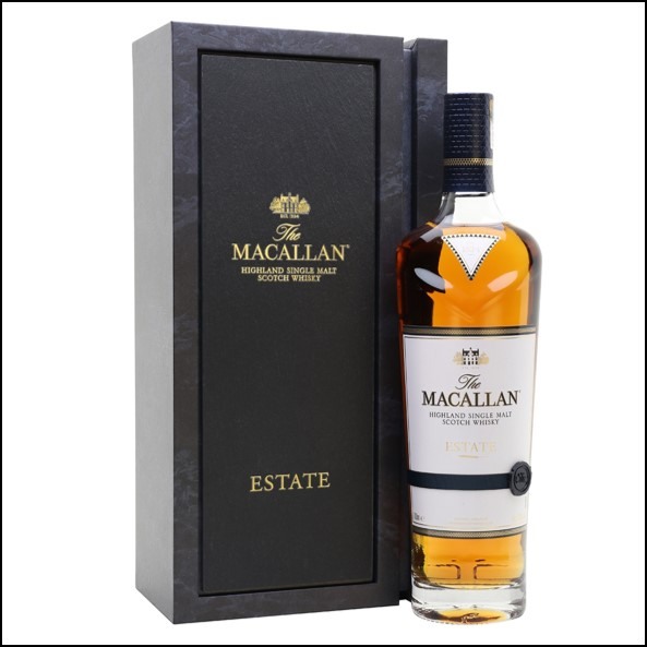 Macallan Estate 70cl 43% 2019