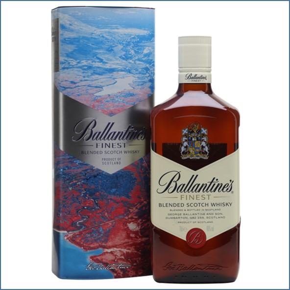 Ballantine's Finest True Music - Reeps One- Limited Edition ...1