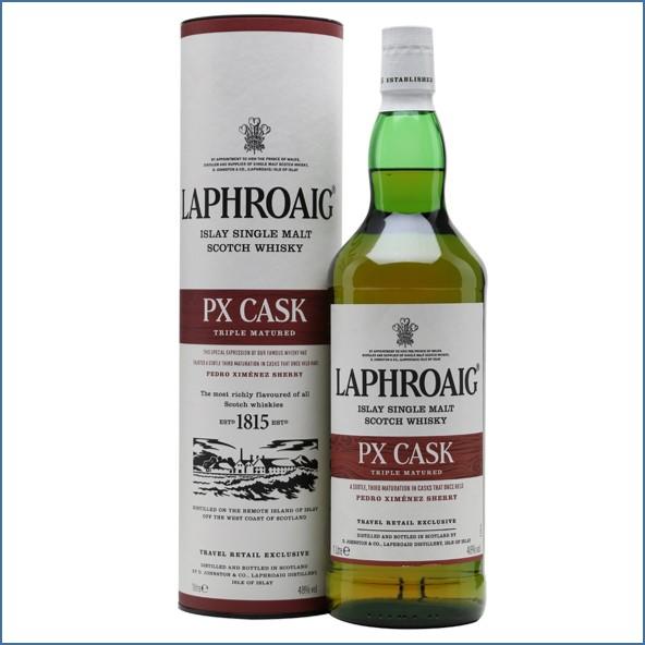 拉弗格收購Laphroaig PX Cask 100cl 48%