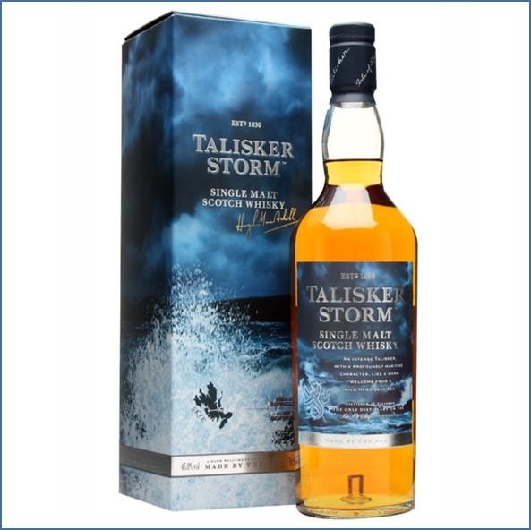 Talisker Storm 70cl 45.8%