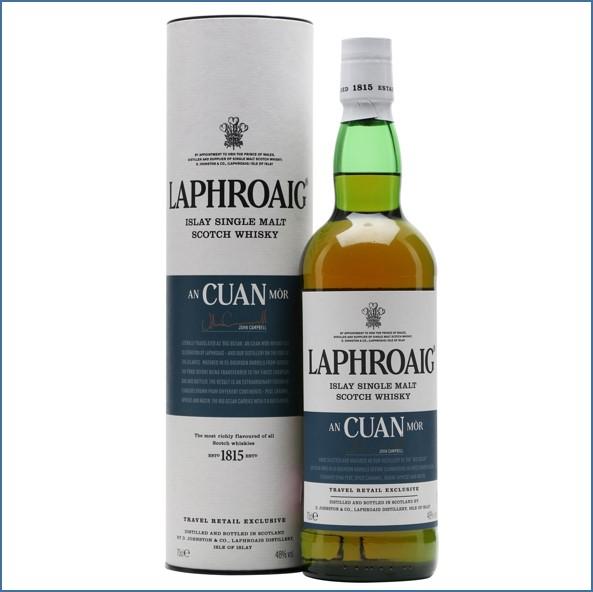 拉弗格收購 Laphroaig An Cuan Mor 70cl 48%