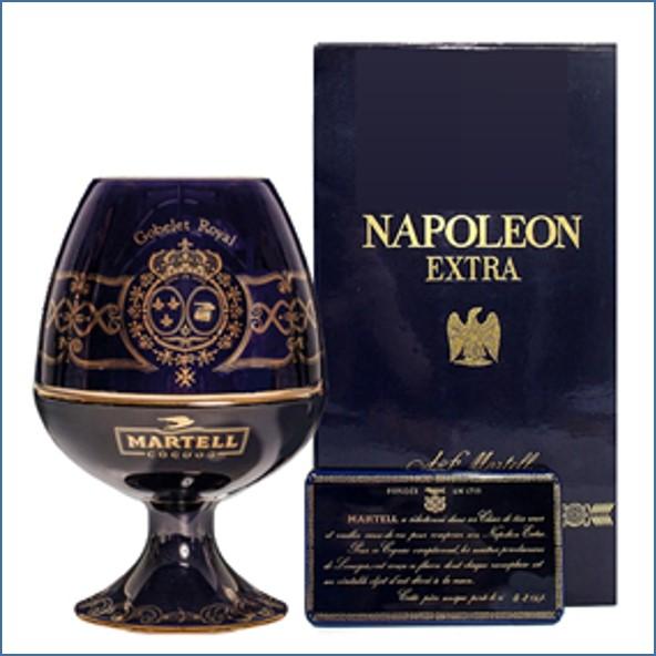馬爹利收購 NAPOLEON 聖杯