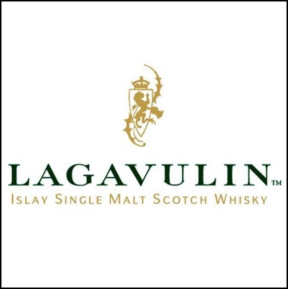Lagavulin拉加維林