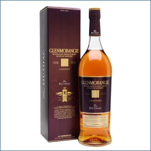 Glenmorangie The Duthac 100cl 43%