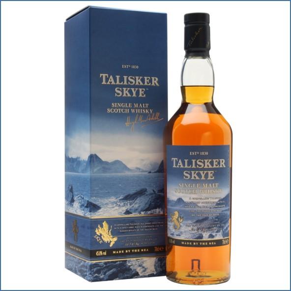 Talisker Skye 70cl 45.8%