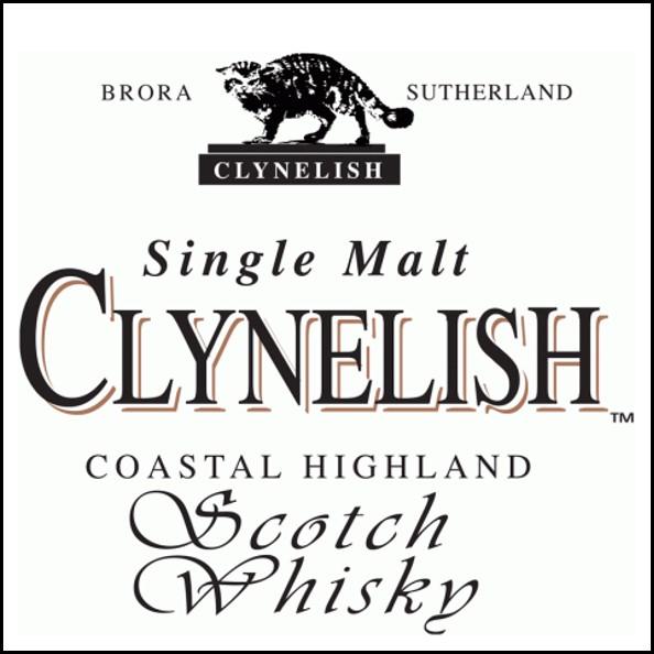Clynelish Whisky 克萊力士威士忌