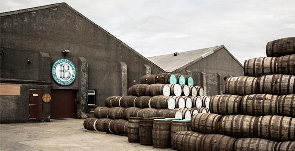 布萊迪蘇格蘭威士忌