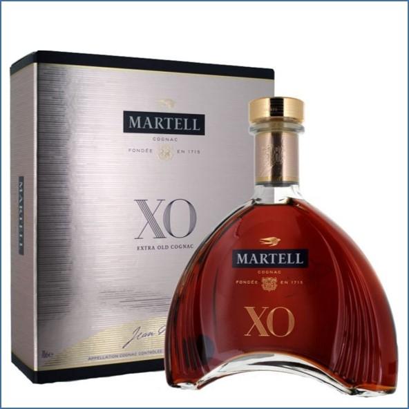 馬爹利收購 XO 300 週年紀念版