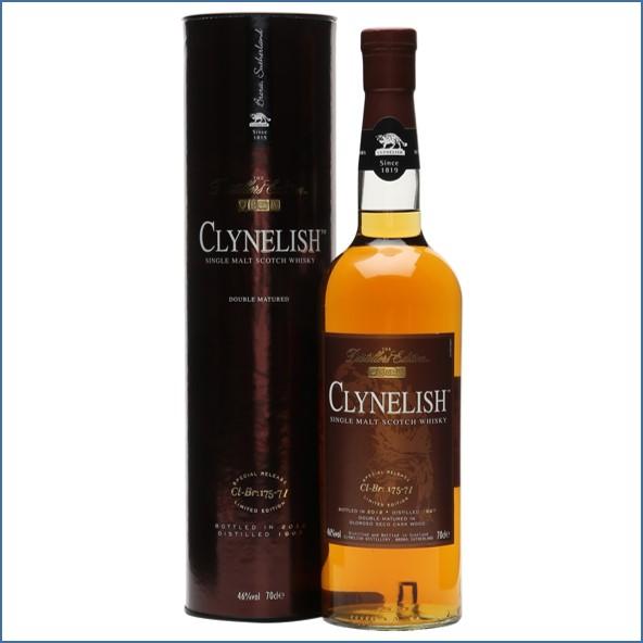 Clynelish Distillers Edition  70cl 46%