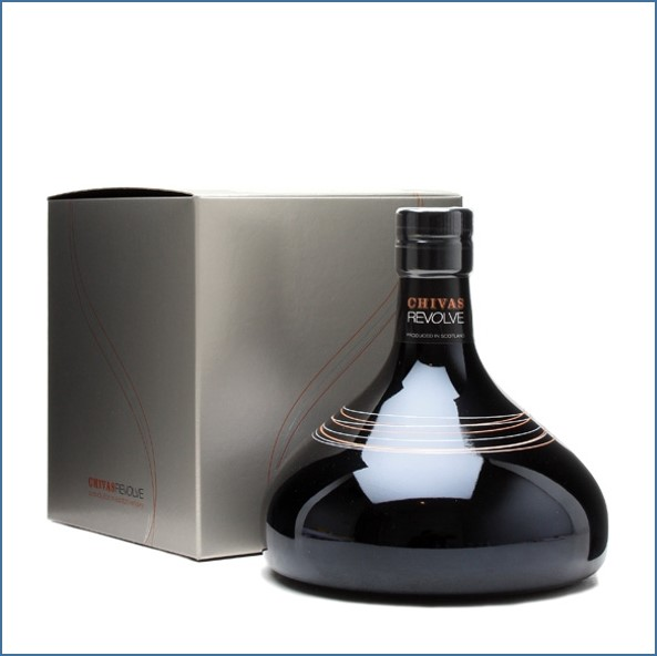Chivas Revolve Blended Scotch Whisky 75cl 40%