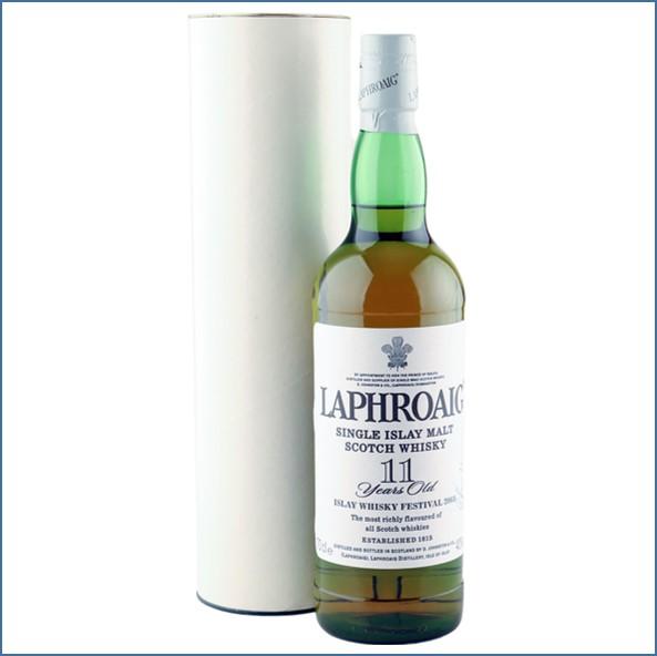 Laphroaig 5 Year Old 2009 70cl 43%