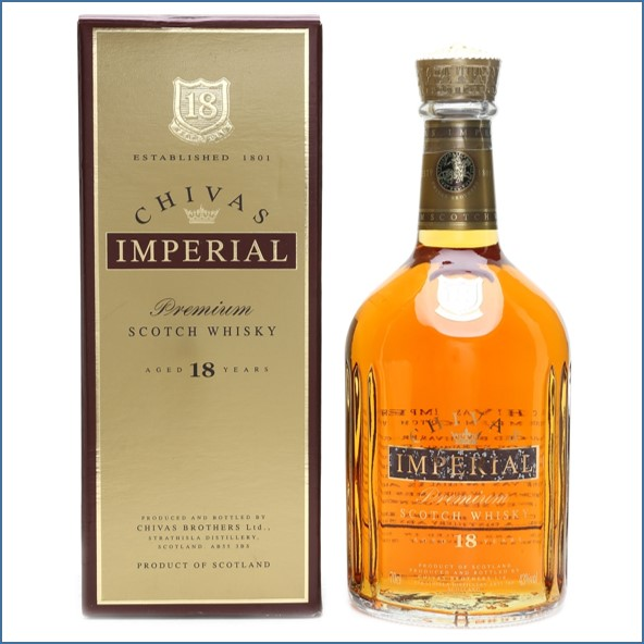Chivas Imperial 18 Year Old 70cl 43%