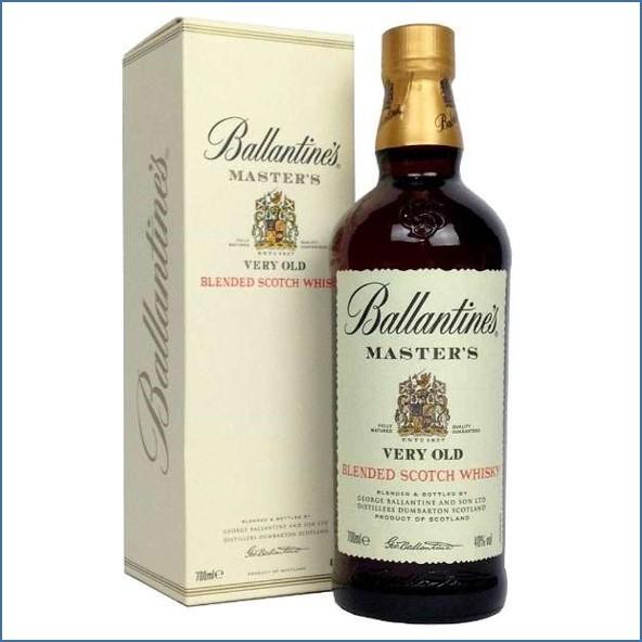 Ballantine's Master's 70cl 40%