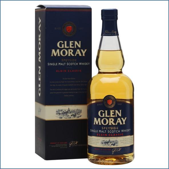 Glen Moray Classic 70cl 40%