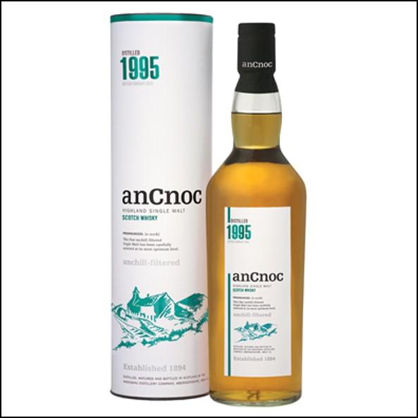 AnCnoc  1995 70cl 46%