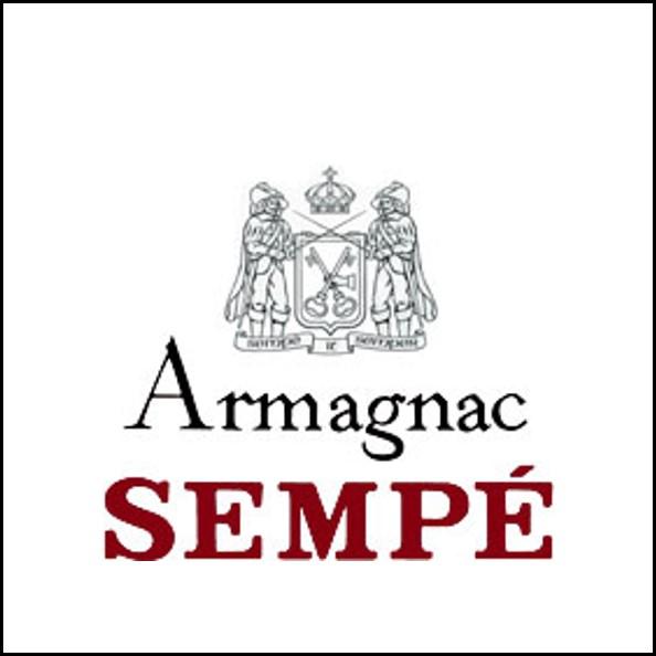 Sempe 聖佩雅瑪邑白蘭地收購價格表