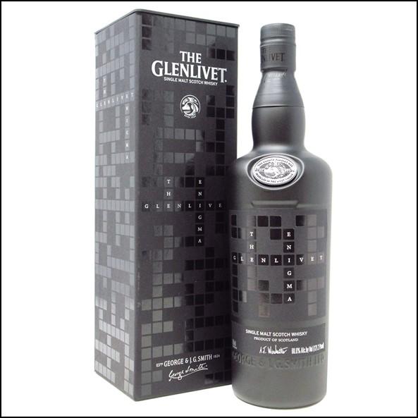 Glenlivet Enigma 70cl 60.6%