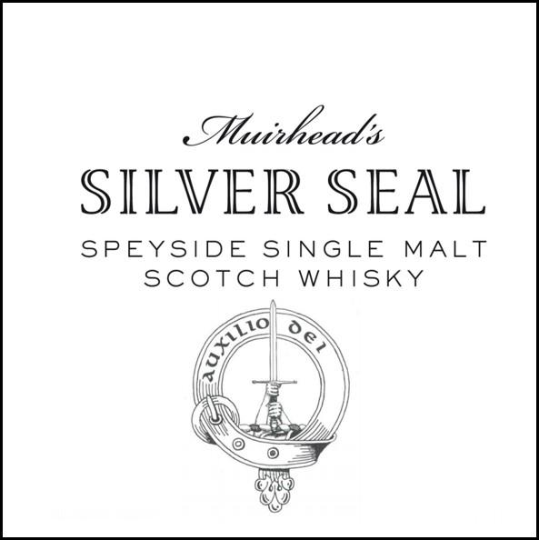Muirhead's Silver Seal Whisky 銀璽威士忌收購價格表