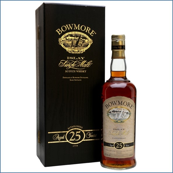 Bowmore 25 Year Old 70cl 43%.jpg