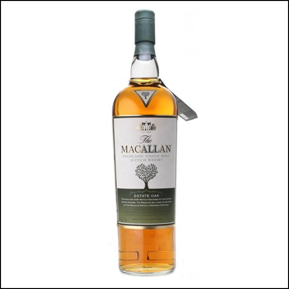 收購麥卡倫 環保樹/Macallan Estate Reserve 100cl 40%