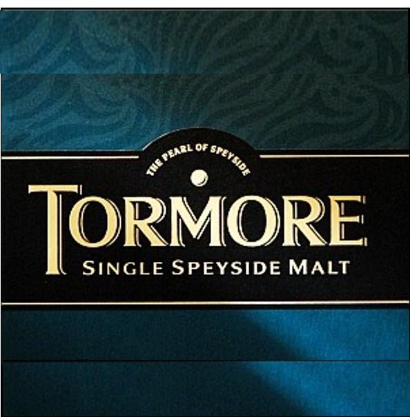 Tormore Whisky 托摩爾威士忌收購價格表