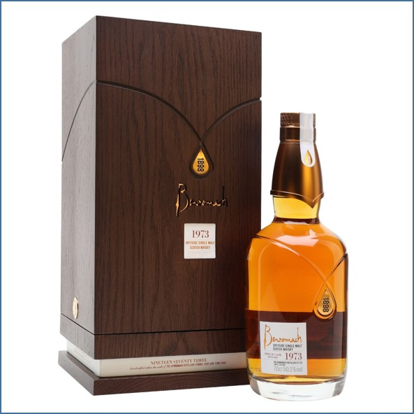 Benromach 1973 Heritage 70cl 50.1%