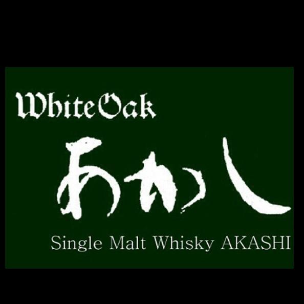Japan White Oak 明石威士忌收購價格表