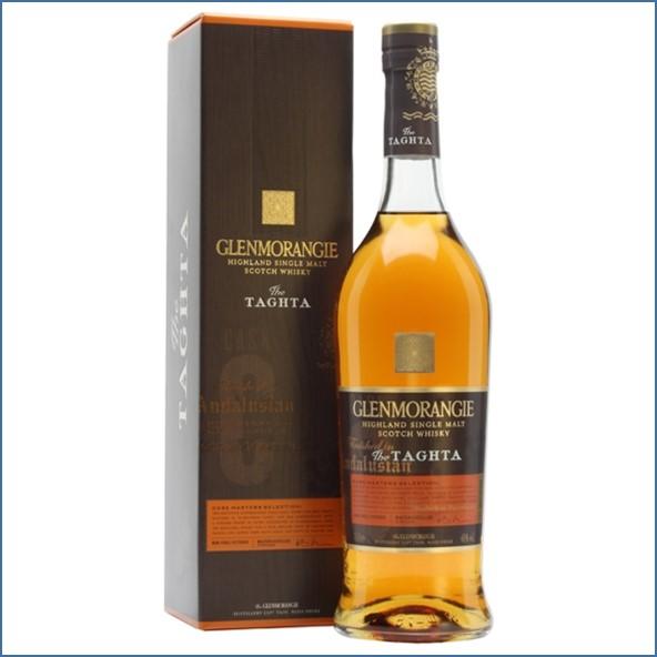 Glenmorangie The Taghta 70cl 46%