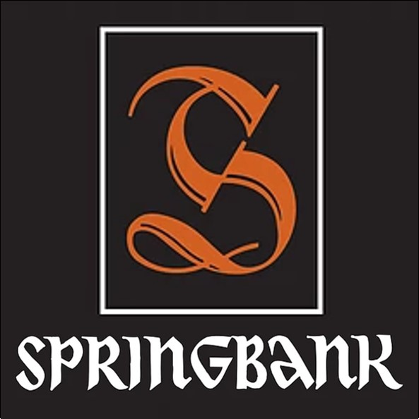 Springbank雲頂威士忌品牌LOGO