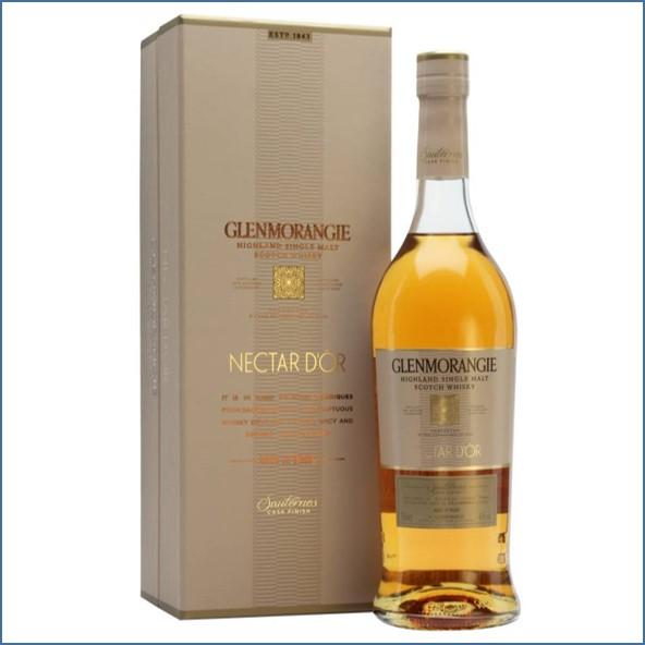 Glenmorangie Nectar D'or 70cl 46%