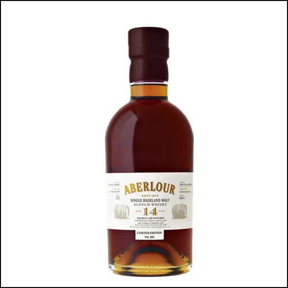 Aberlour 14 year old 70cl 58.2% 收購亞伯樂 14年