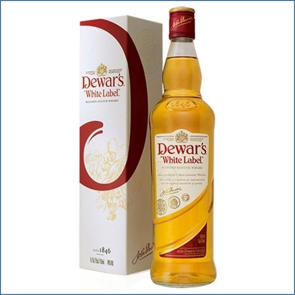 Dewar's White Label 70cl 40%