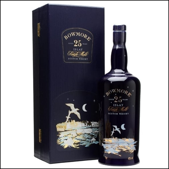 Bowmore 25 Year Old 70cl 43%.jpg2