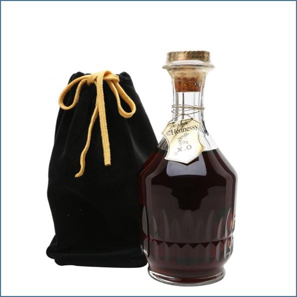 收購軒尼詩 XO水晶瓶