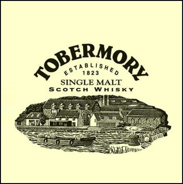 Tobermory Whisky  托本莫瑞威士忌收購價格表
