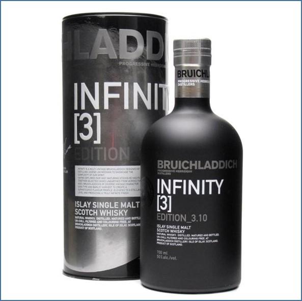 Bruichladdich INFINITY 3nd Edition 2009 70cl 50%