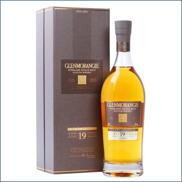 Glenmorangie 19 Year Old 70 cl 43 %
