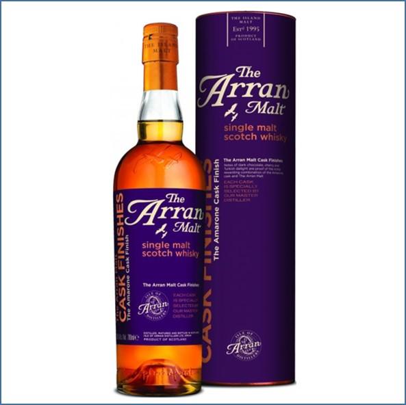 Arran Amarone Finish 70cl 50%