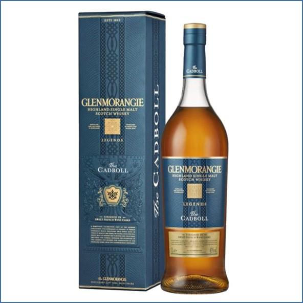 Glenmorangie Cadboll 100cl 43%