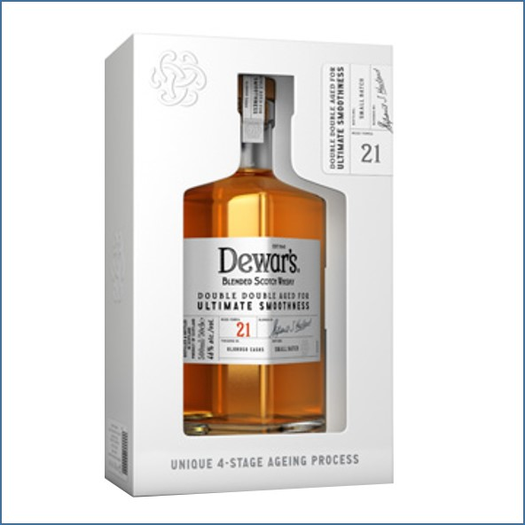 Dewar's Double Double 32 Year Old 37.5cl 46%