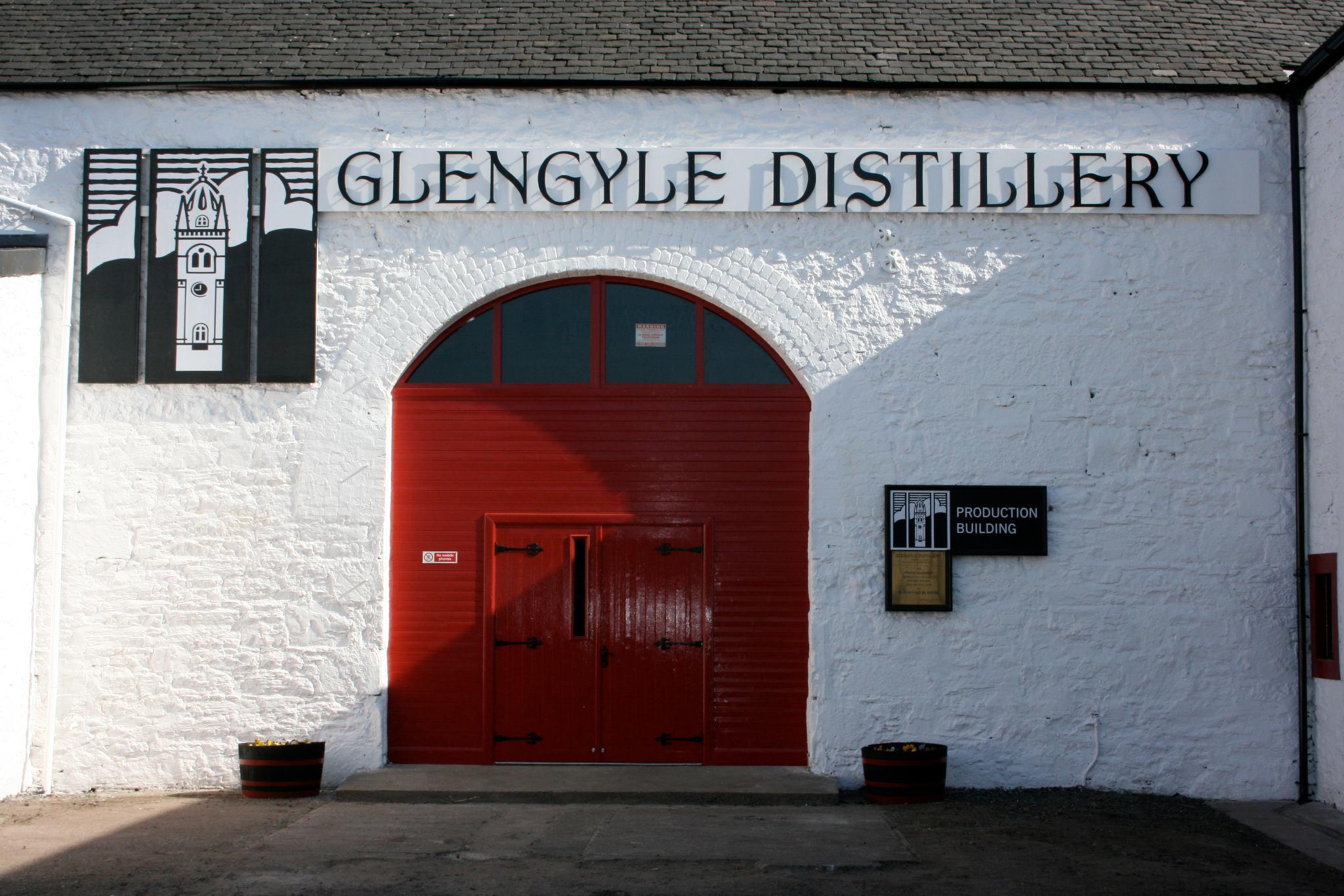 Kilkerran Work in Progress 5 Bourbon Cask Campbeltown Single Malt Scotch Whisky 70cl 46%