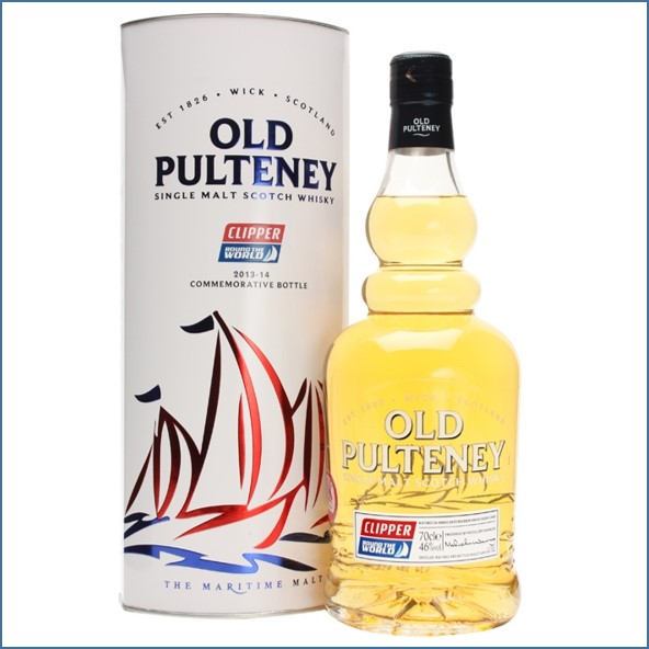 Old Pulteney Clipper 70cl 46%