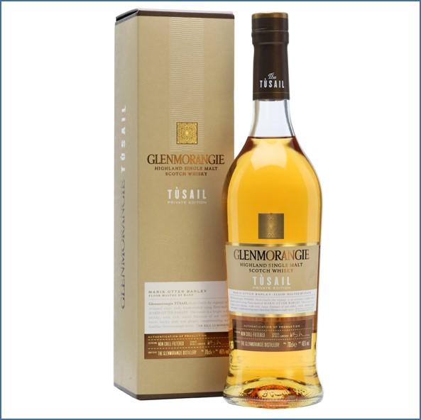 Glenmorangie Tusail Private Edition-6 70cl 46% 2015