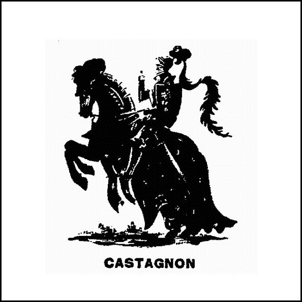 Castagnon卡斯塔尼雅瑪邑白蘭地收購價格表