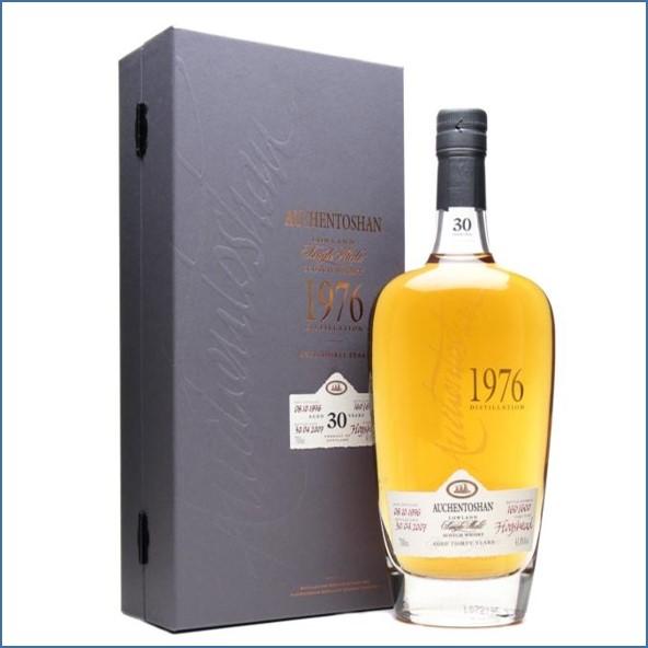 Auchentoshan 30 Year Old 1976 70cl 41.8%