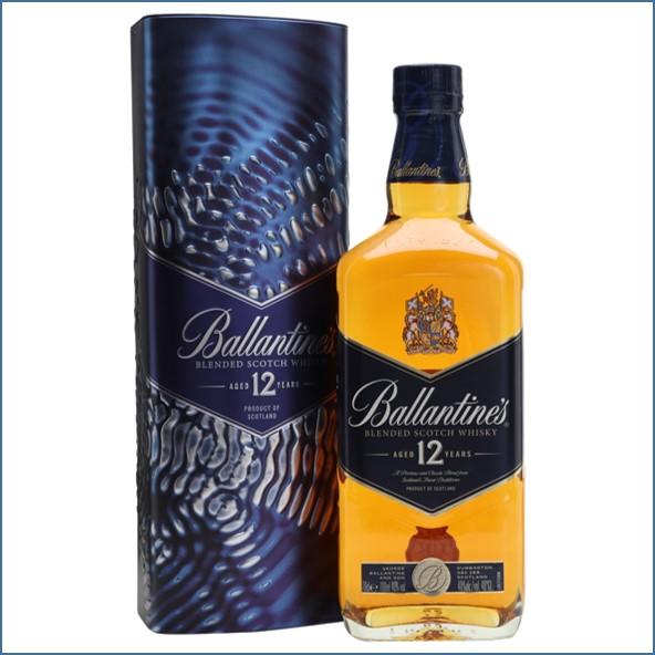 Ballantine's 40 Year Old 70cl 43%