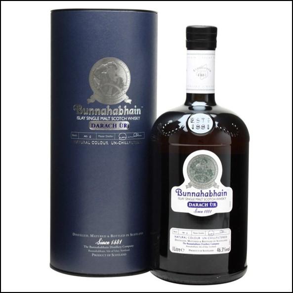 Bunnahabhain Darach Ur 100cl 46.3%