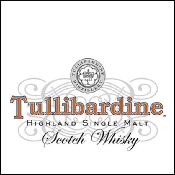 督伯汀威士忌品牌故事